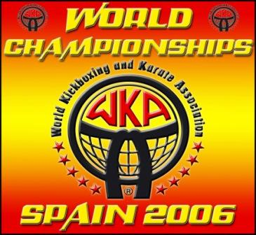 World Championships Benidorm / Spain 2006